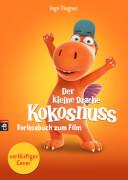 Der kleine Drache Kokosnuss Vorlesebuch zum Film