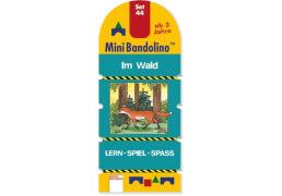 Arena Mini Bandolino 44, Im Wald