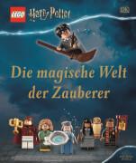 LEGO® Harry Potter# Die magische Welt der Zauberer