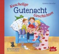 Kuschelige Gutenachtgeschichten CD