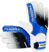 Hudora 71586 - Torwart-Handschuhe, Größe M, ab 8 Jahren