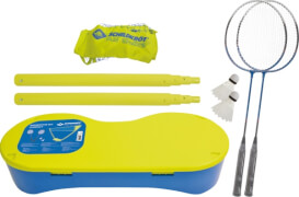 Badminton Set Compact