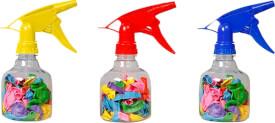 Splash & Fun Wasserbombenpumpe+50 Ballons