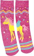 Die Spiegelburg - Prinzessin Lillifee Magic Socks, one size, Größe ca. 26 - 36