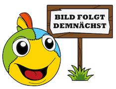 Die Spiegelburg 15345 Kleine Freunde - Nachtlicht Bagger, inkl. Batterien